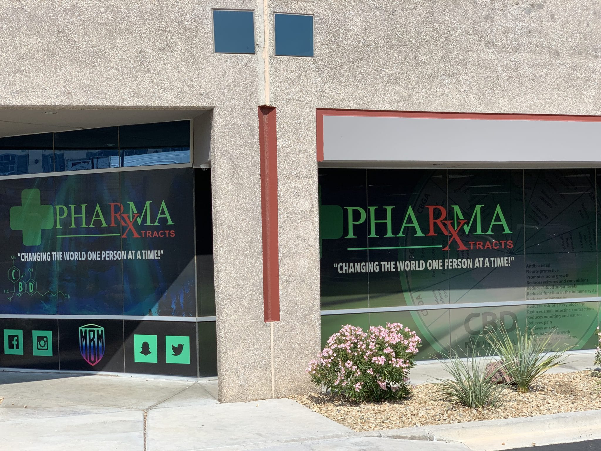 PharmaXtracts