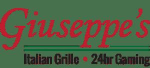 Giuseppe's Bar and Grille Las Vegas Logo