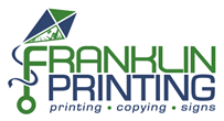 Franklin Printing Las Vegas Logo