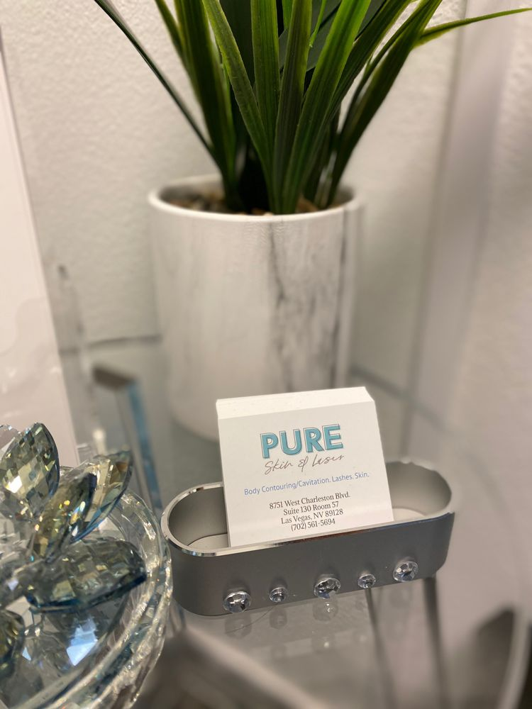 Pure Skin and Laser