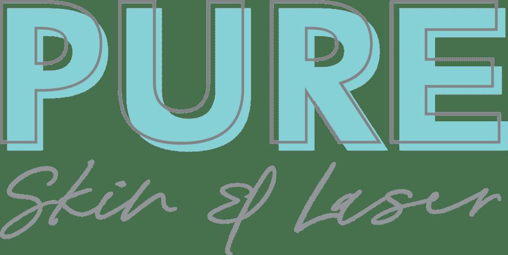 Pure Skin and Laser Las Vegas Logo