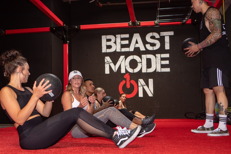 Vegas Strong Gym