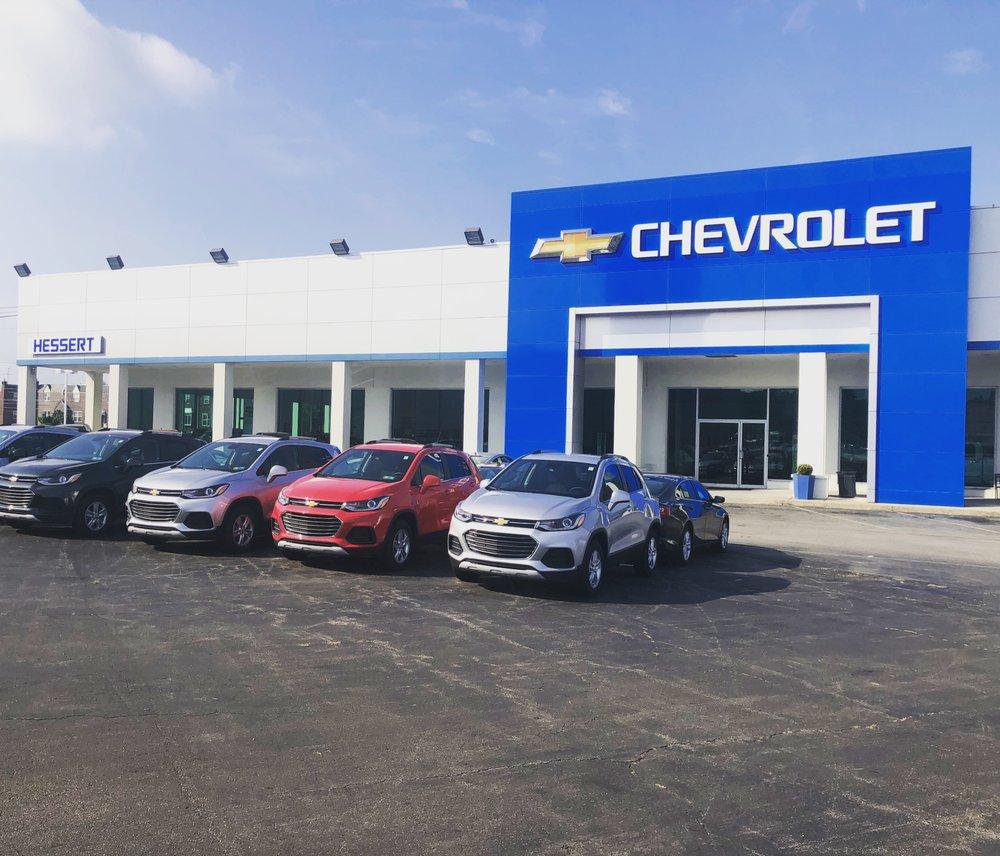 Hessert Chevrolet