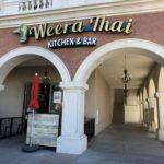 Weera Thai – Las Vegas is Germ Hero Certified 99.99% Germ-Free Facility.