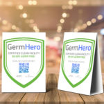 Why Should I Disinfect My Business with Germ Hero?