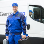 Germ Hero Commercial Sanitizing and Disinfection Services