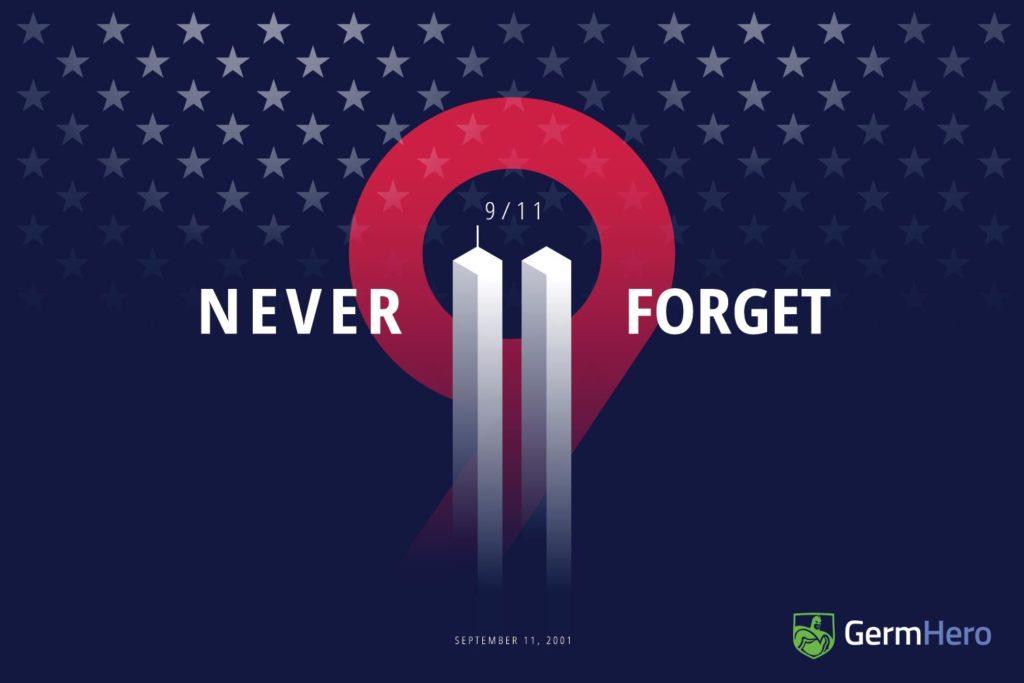 9/11 Patriots Day