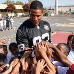 Germ Hero Teams up with Las Vegas Raiders' Darren Waller to Create Safe Environment for Inaugural 'Beyond the Wall' Fundraiser Gala