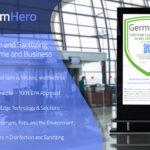 Take Disinfection Seriously with Germ Hero Verification