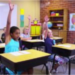 Back to School with Germ Hero Disinfection Services