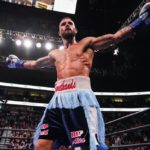 Germ Hero Partners with IBF Super Middleweight Champion Caleb Plant