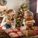 Germ Hero partners with Toys For Tots for COVID-free donation centers