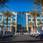 Germ Hero Donates over $25,000 worth of Disinfection Services to Las Vegas Metro Police Department (LVMPD)